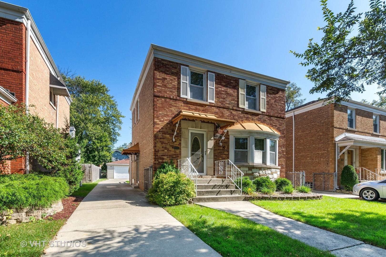 9909 S Maplewood Exterior Photo