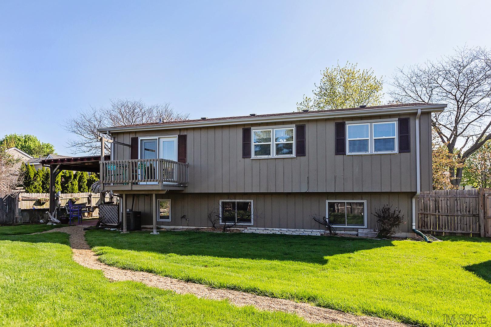 2866 Evergreen, AURORA, Illinois, 60502