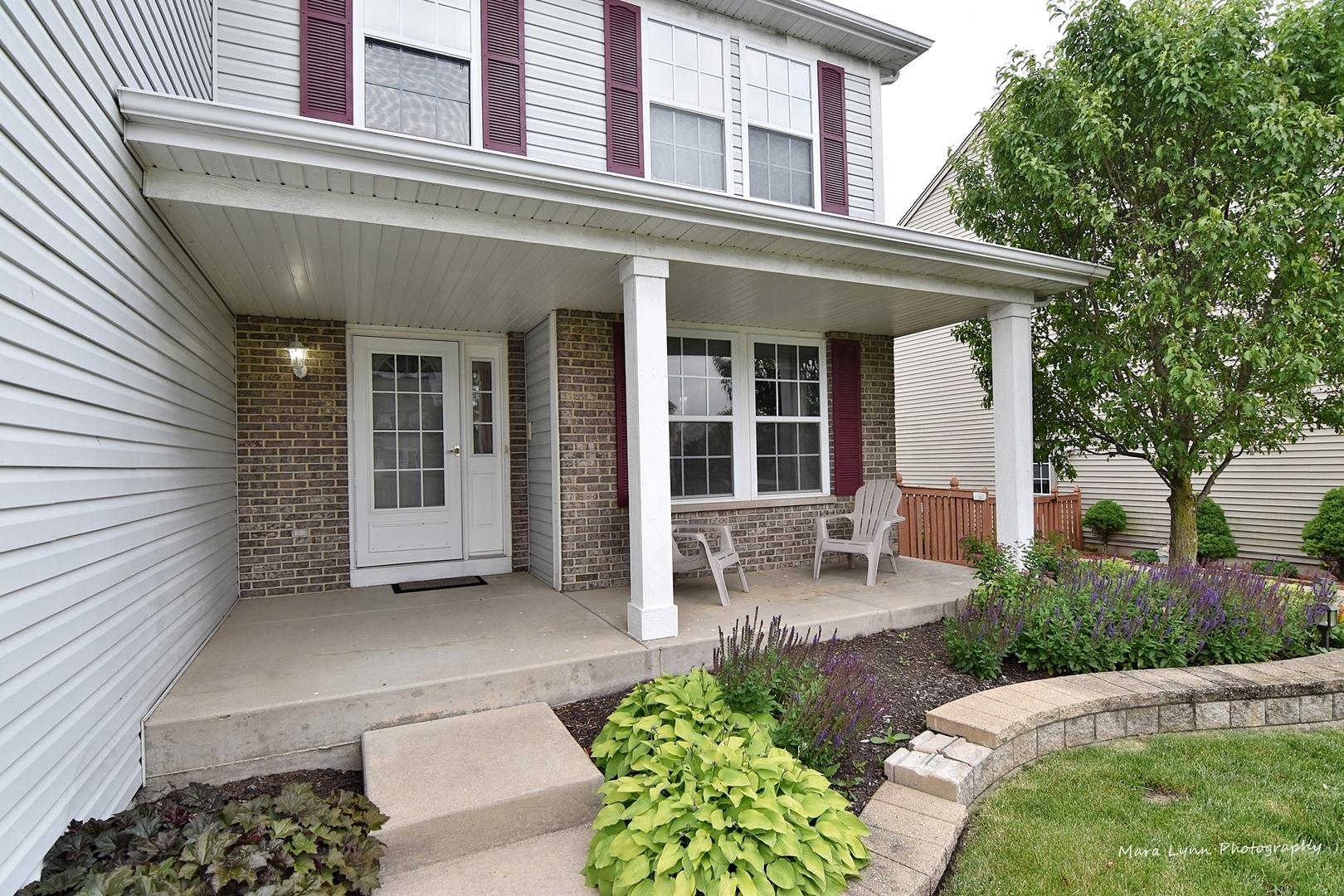 1127 Kendall, ELBURN, Illinois, 60119
