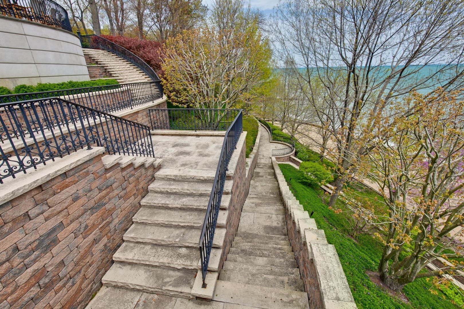 77 Stone Gate, Lake Forest, Illinois, 60045