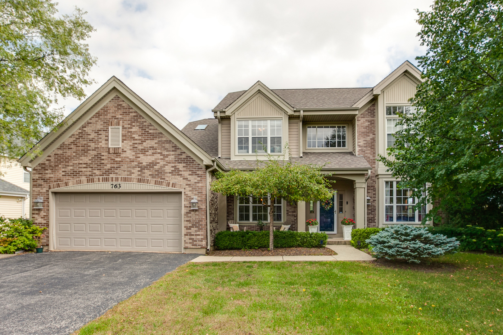 763 Huntington Drive, Lake Zurich, Il 60047