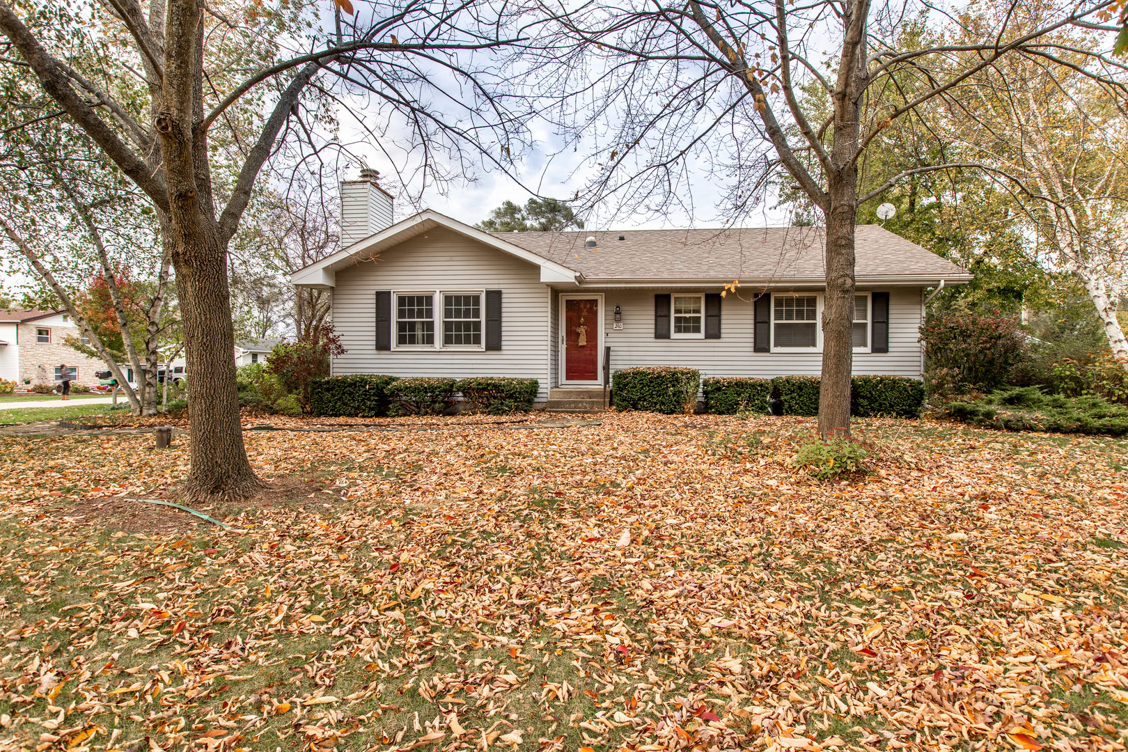 210 Lubliner Terrace, Spring Grove, Il 60081