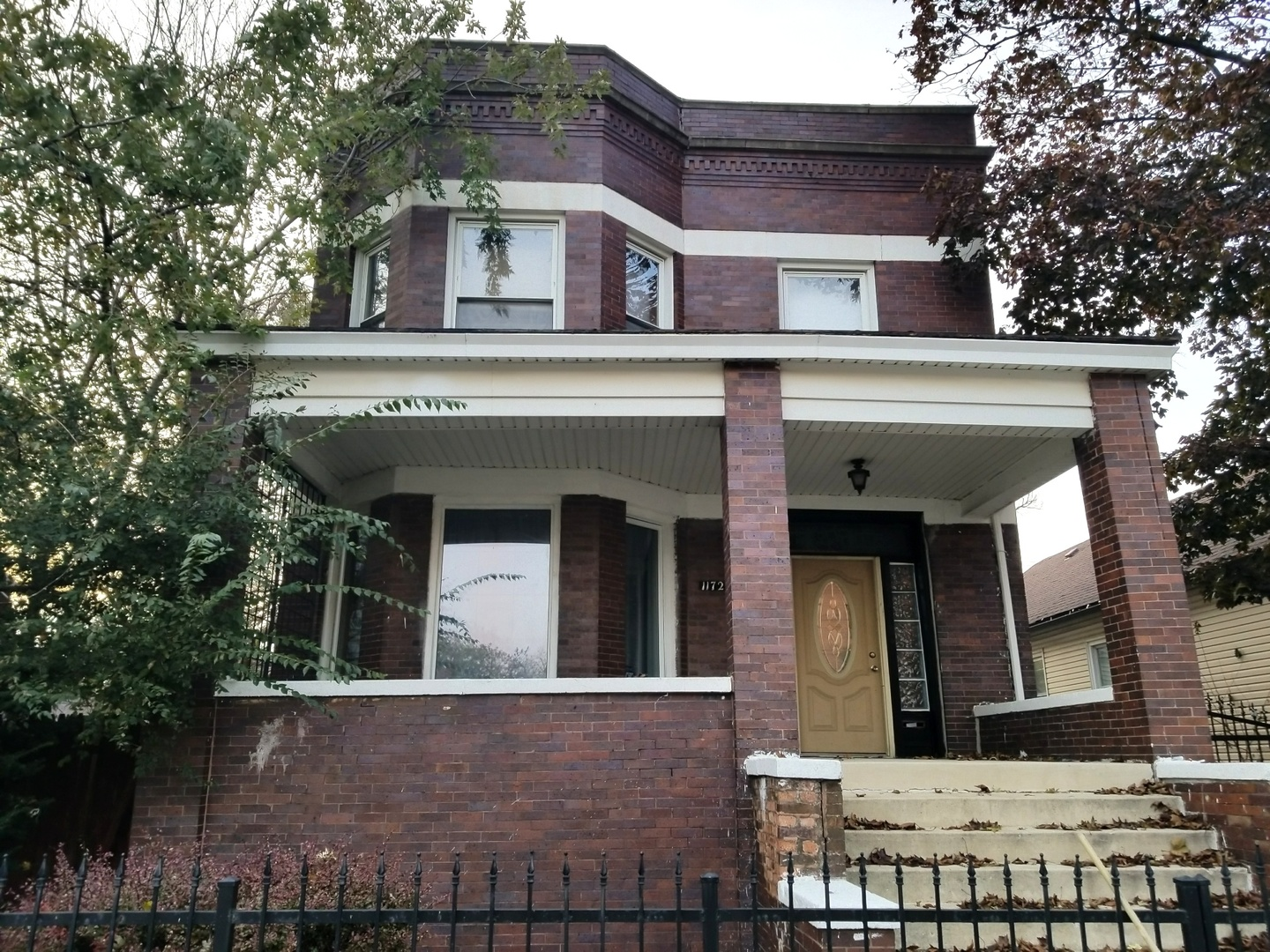 11726 S State Exterior Photo