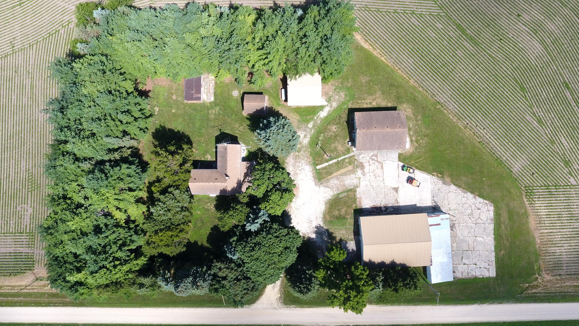 155 North Skare, Kings, Illinois, 61068