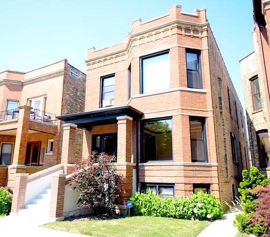 3 Apartment in Lincoln Square