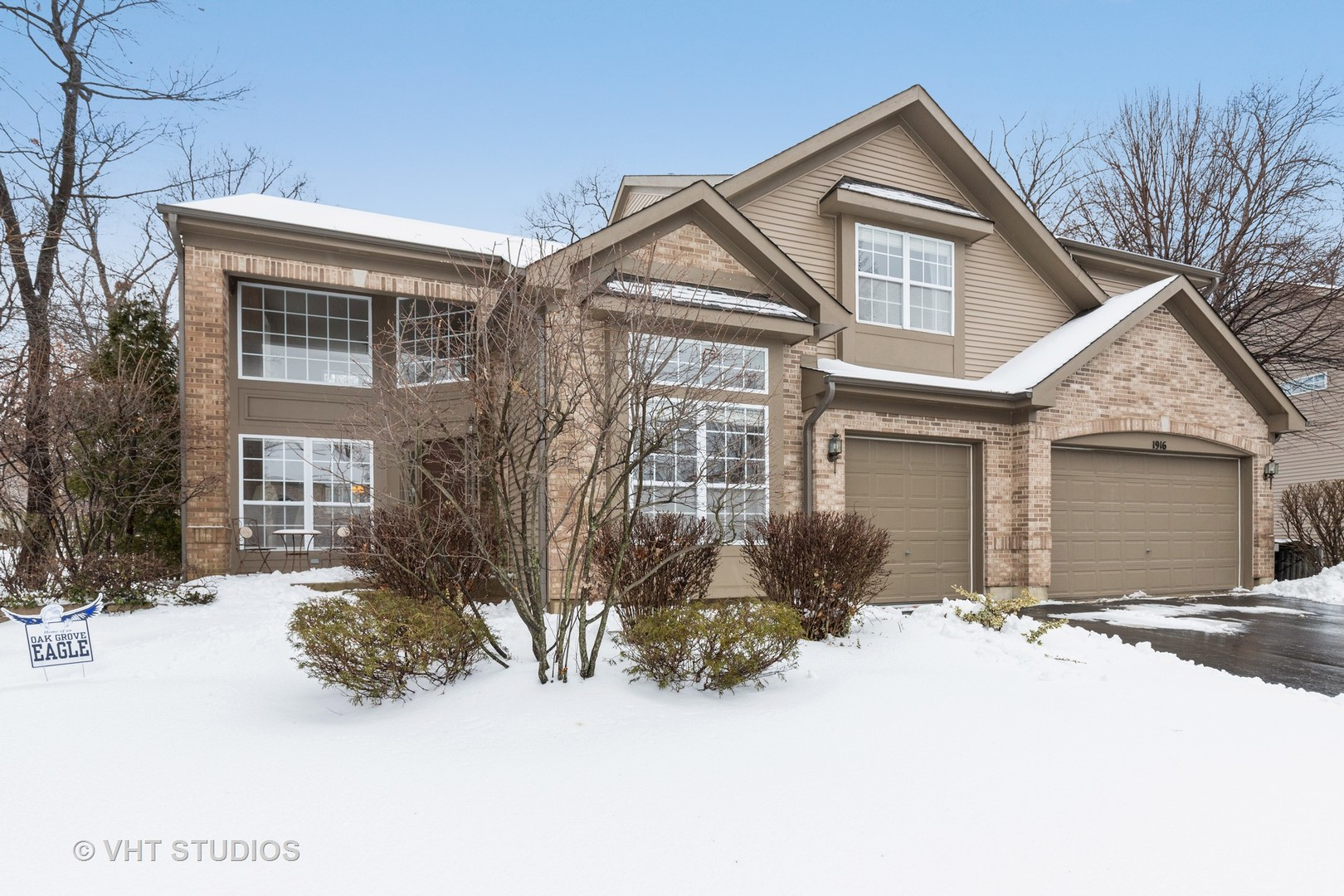1916 South Osprey Lane, Libertyville, Illinois 60048