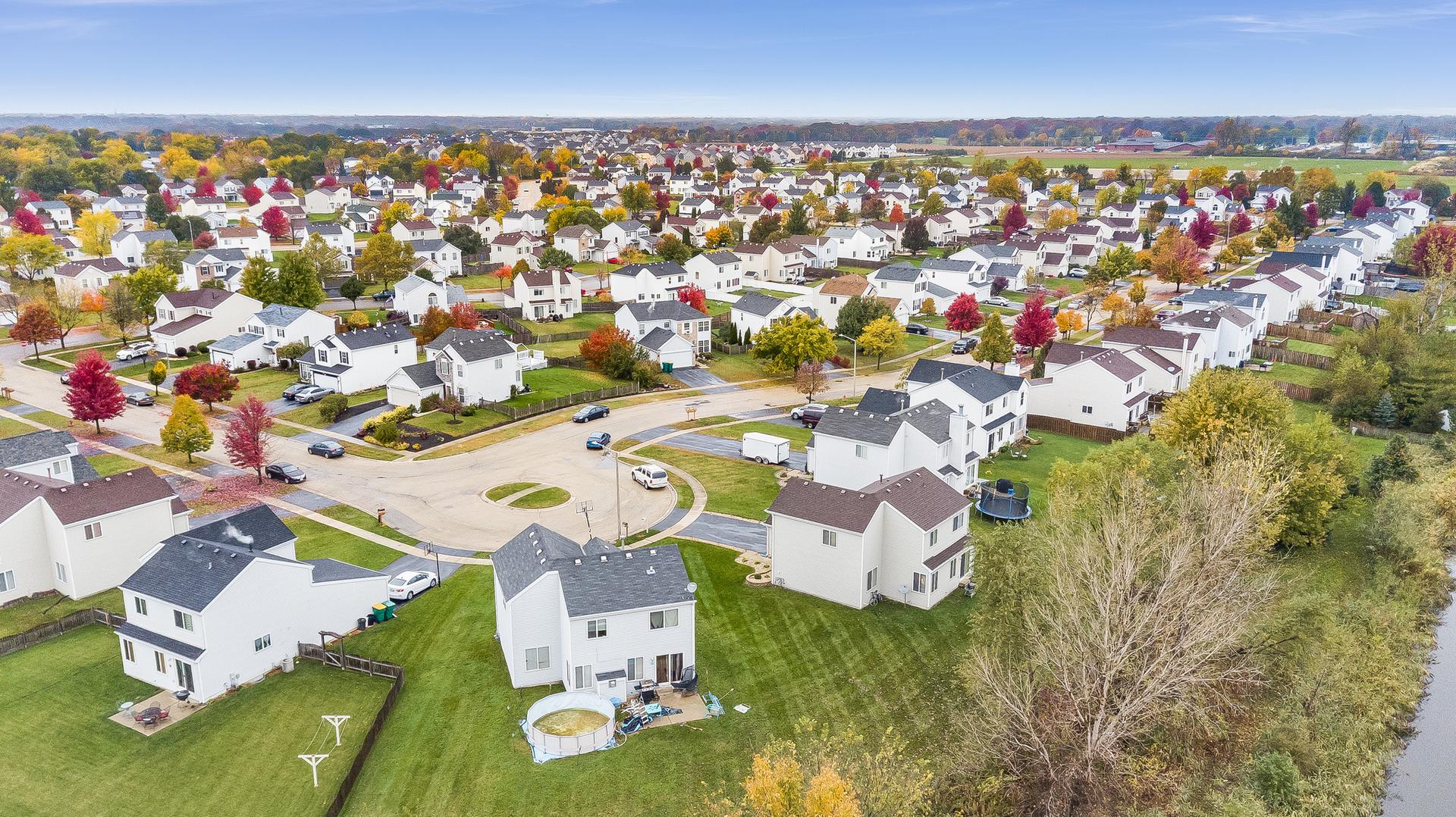 3000 Prairie Path, Joliet, Illinois, 60436
