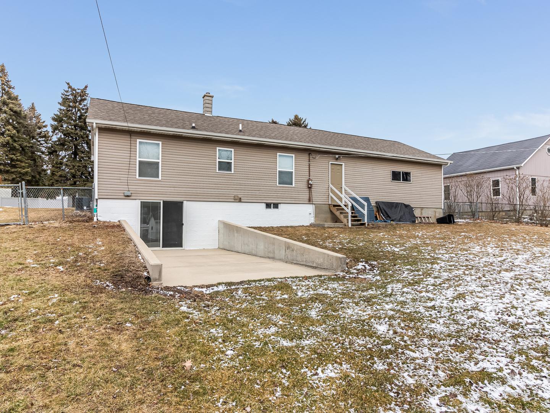 321 Birkey, Crest Hill, Illinois, 60403