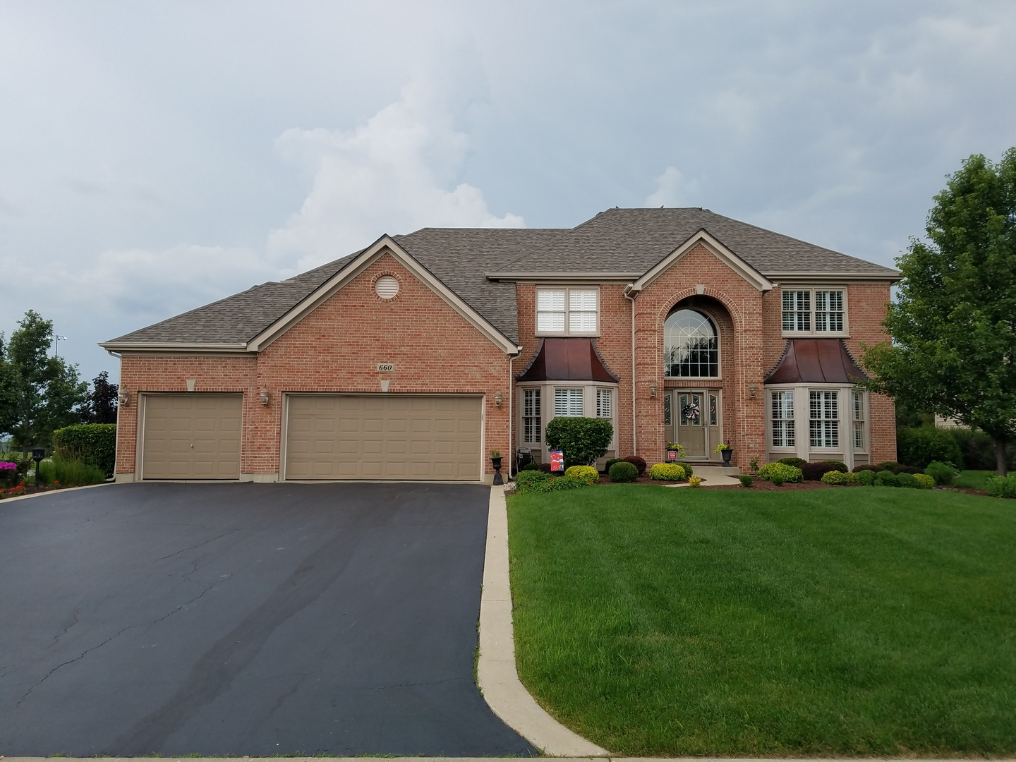 Property for sale at 660 Clover Drive, Algonquin,  IL 60102