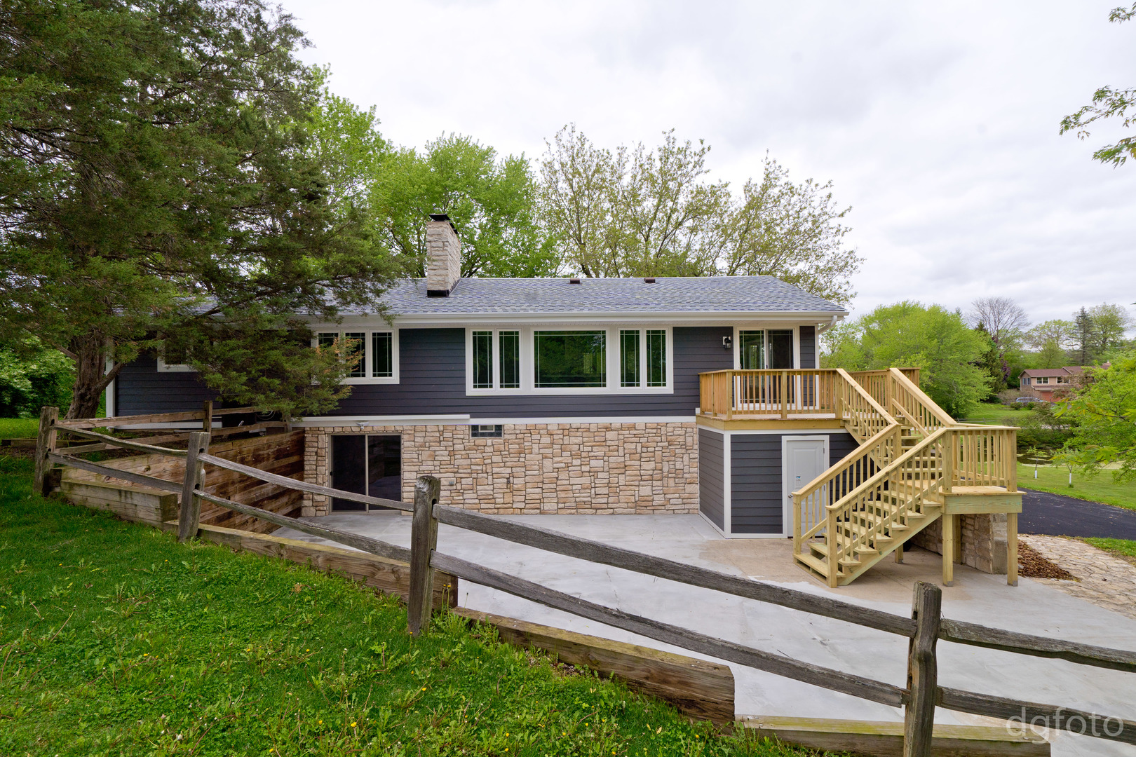 26326 North East Lake Shore, Barrington, Illinois, 60010