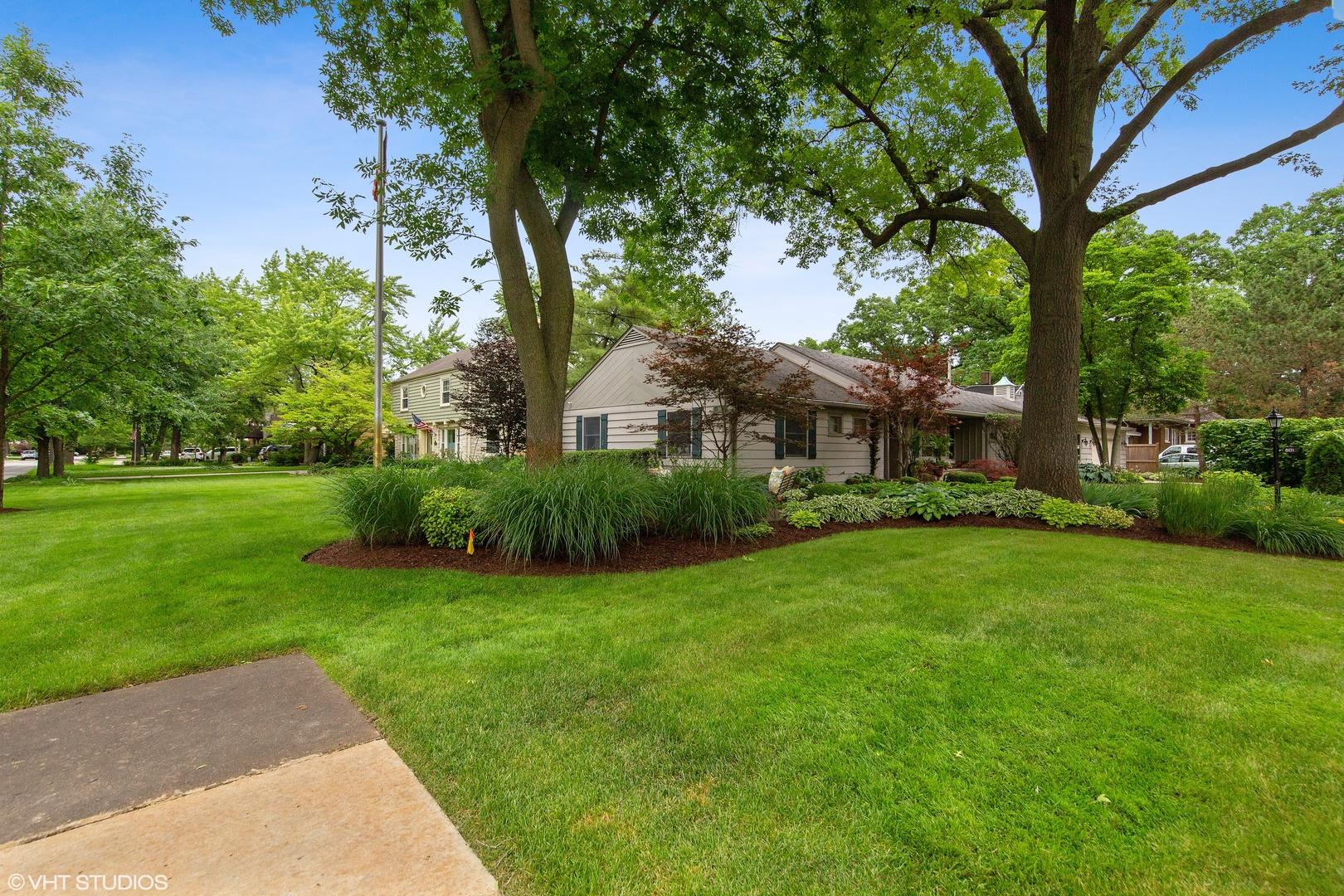 801 North Spring, LA GRANGE PARK, Illinois, 60526