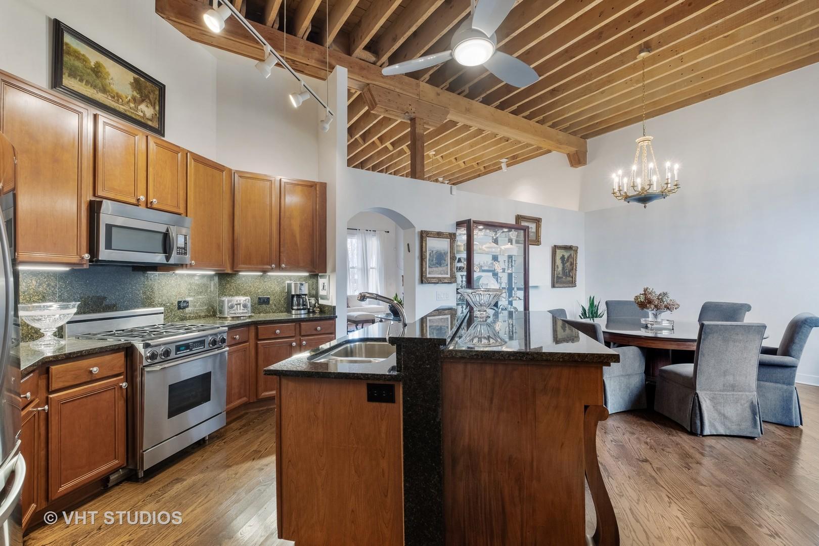 844 Stables, Highwood, Illinois, 60040