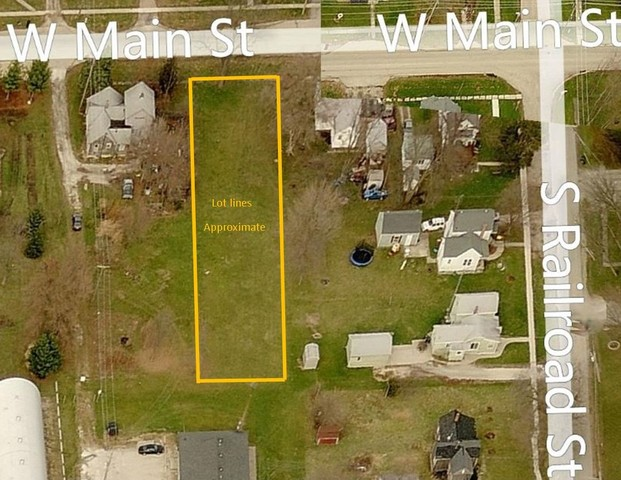 Property for sale at 0 Main Road, Gardner,  IL 60424