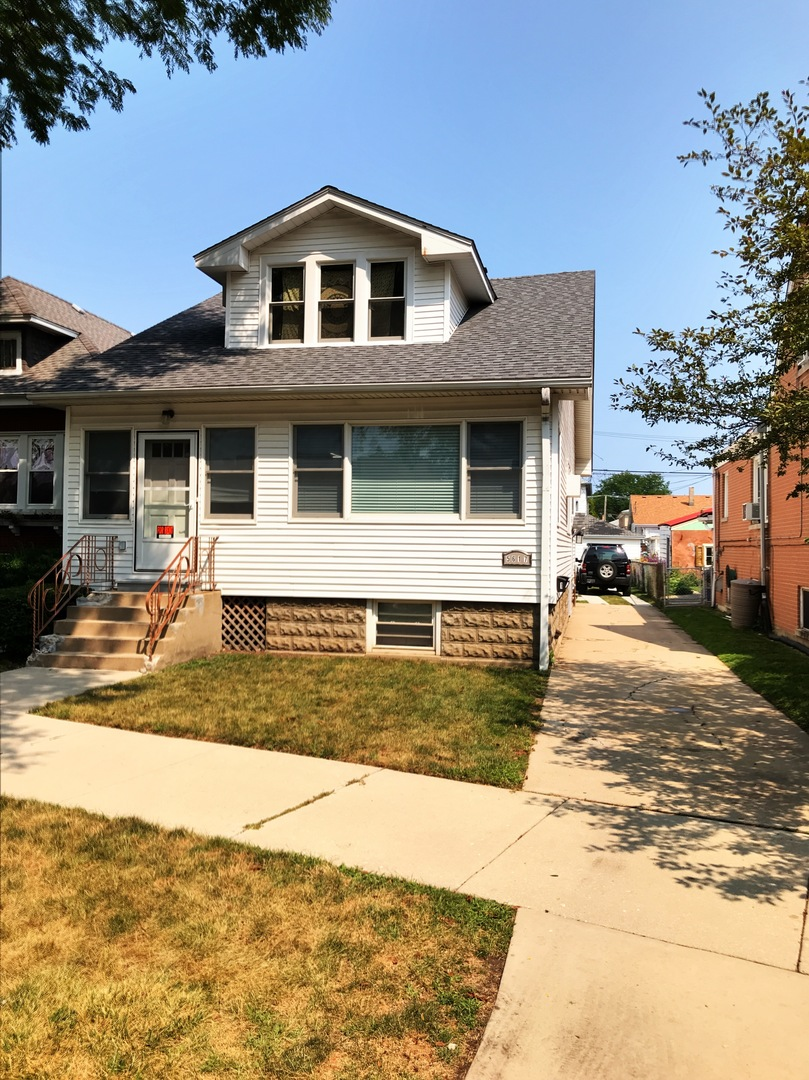 North MILTIMORE Ave., Chicago, IL 60646
