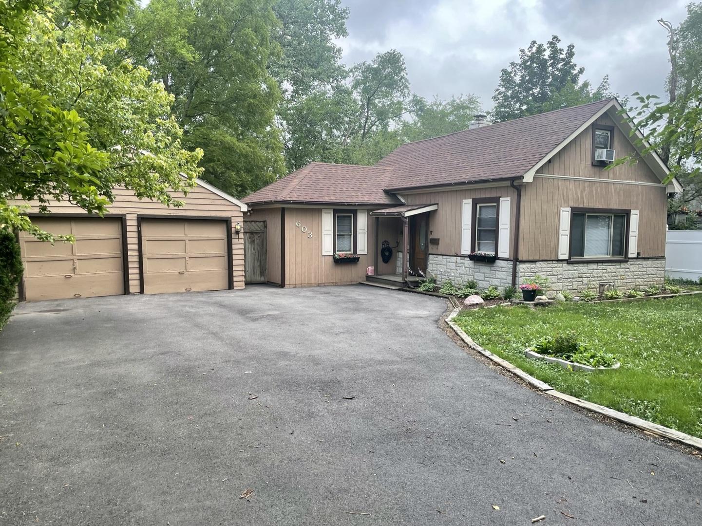 603 Greenwood Road, Glenview, Il 60025