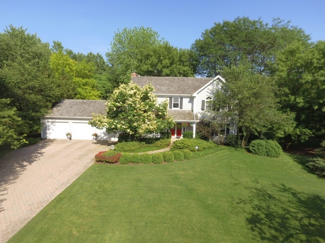 5546 Oak Grove Drive, Long Grove, Illinois 60047