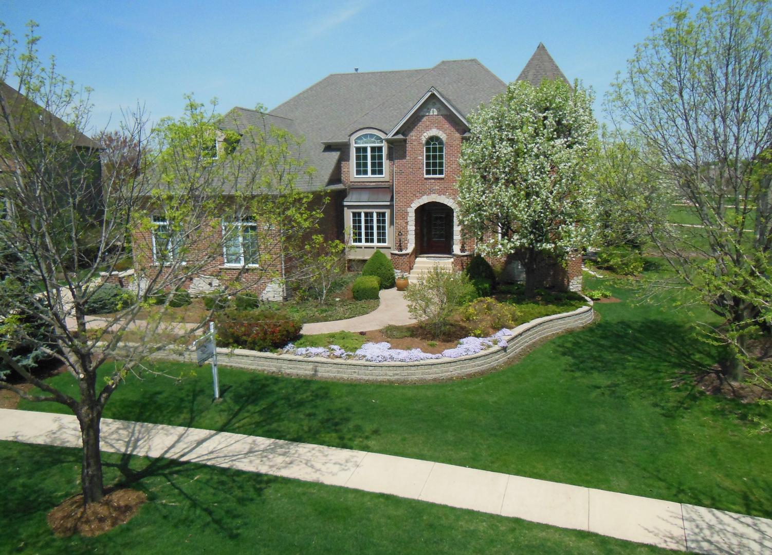 2293  HILL,  BATAVIA, Illinois