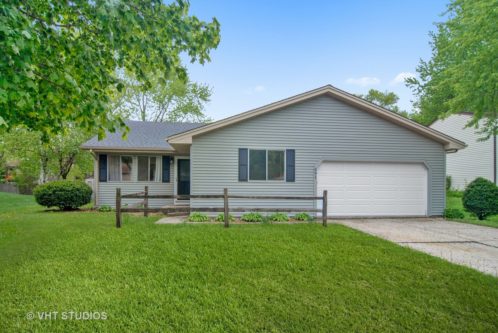 30w091 Avondale Court, Warrenville, Illinois 60555