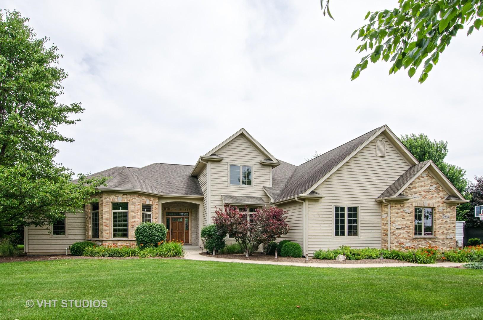 7930 Dunhill, Lakewood, Illinois, 60014