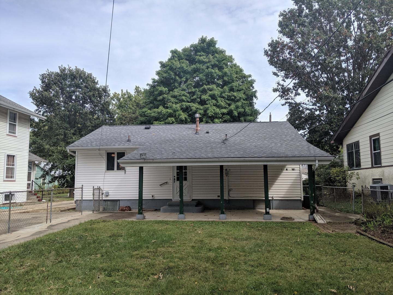 605 North Willis, Champaign, Illinois, 61821