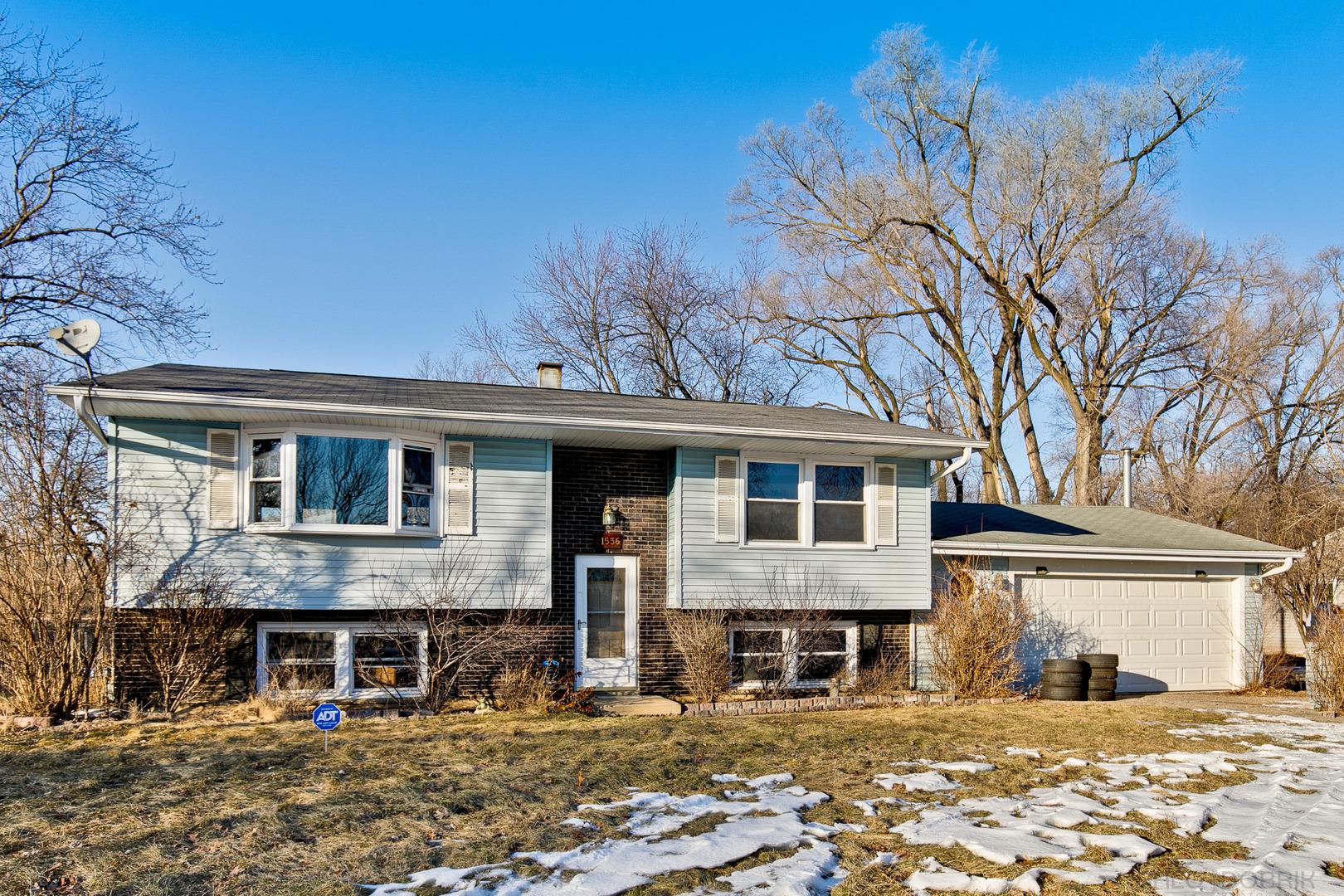 21536 West Nielson Drive, Lake Villa, Illinois 60046