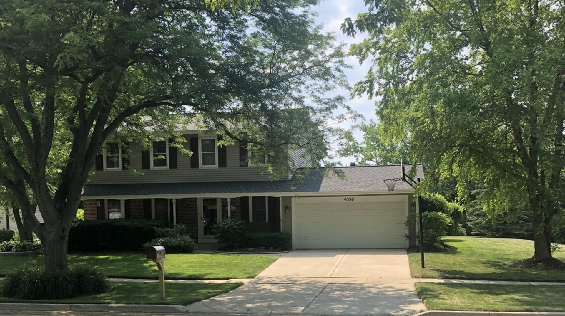 4030 N Parkside Drive, Hoffman Estates, Il 60192