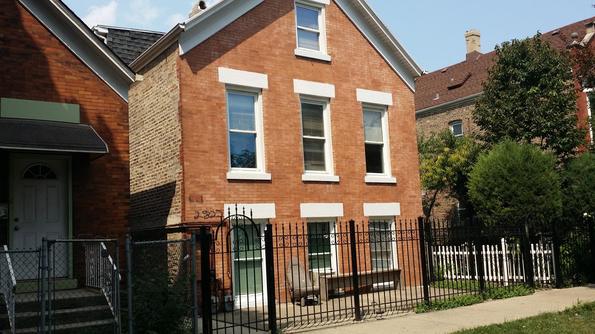 2822 S St Louis Exterior Photo