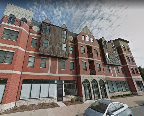 4234 South Ellis 2B, Chicago, Illinois, 60653