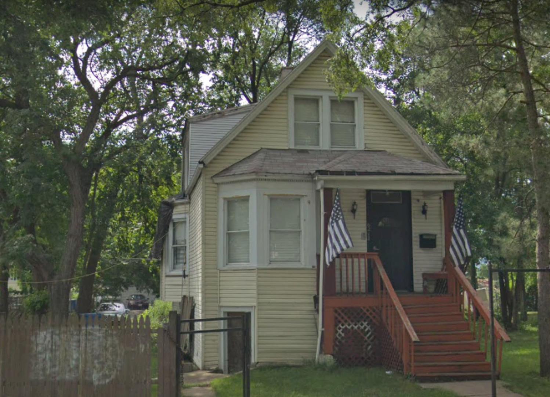South  Wolcott Avenue, CHICAGO, IL 60636