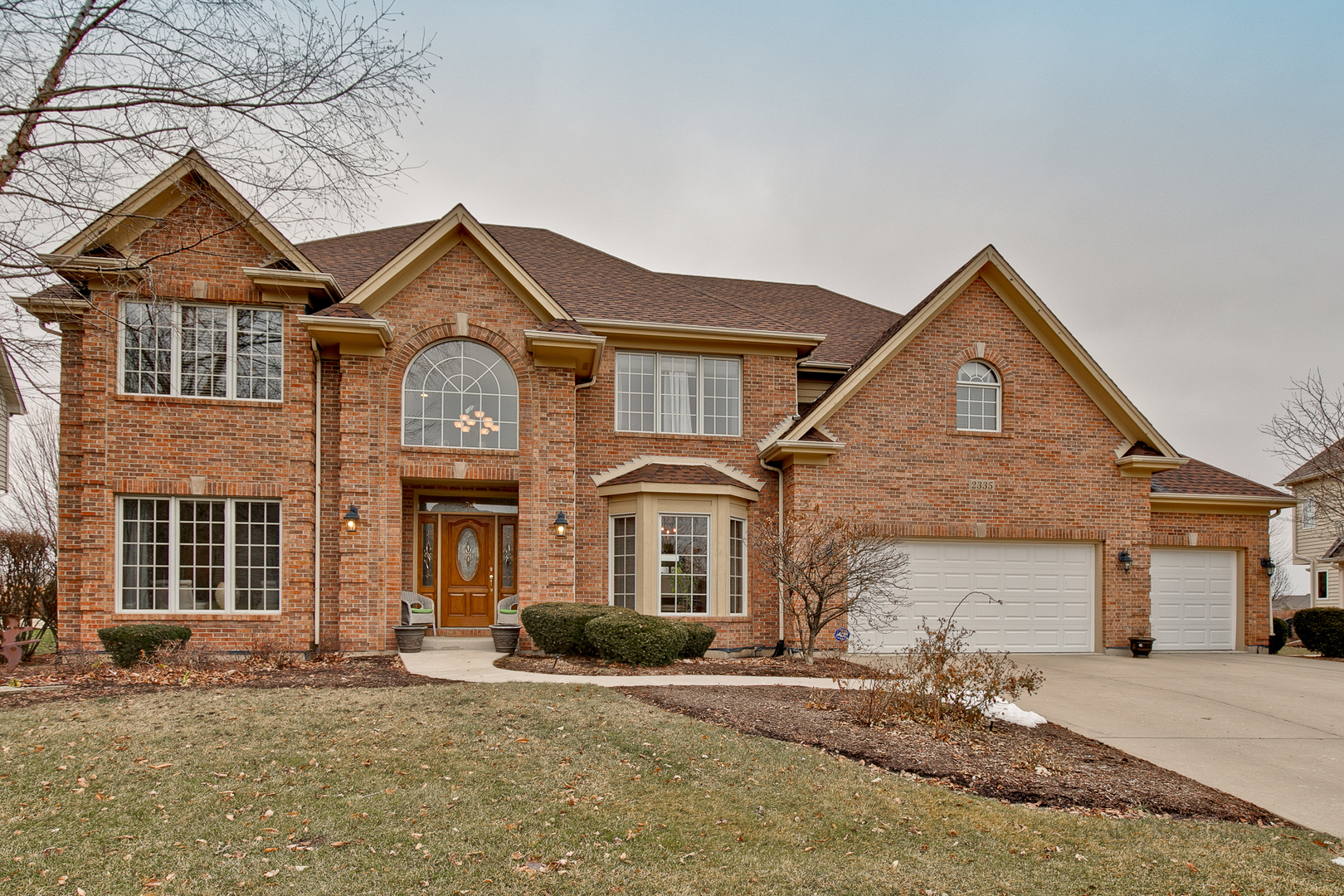 2335  Hill,  Batavia, Illinois