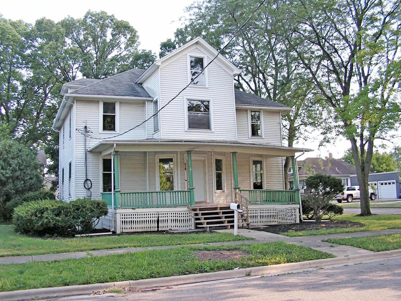 515 West Van Buren, Ottawa, Illinois, 61350