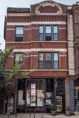Best apartment rental service in Chicago - 1003 W Armitage Ave