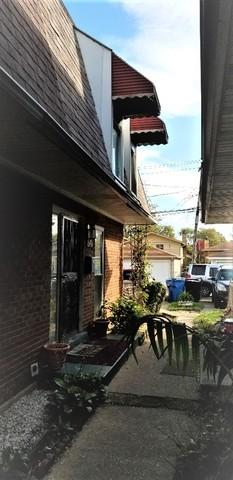 11545 S Racine Exterior Photo
