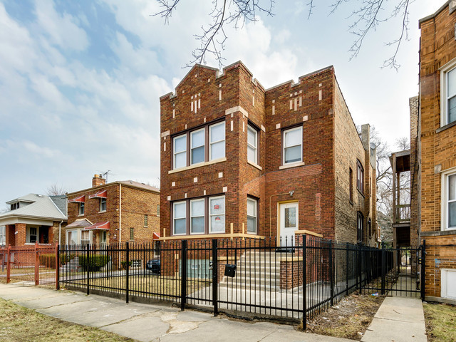 8753 South Ada, CHICAGO, Illinois, 60620