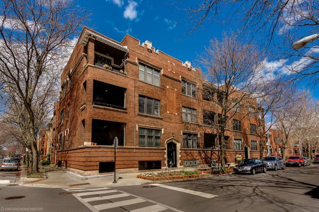 West  Rosemont Avenue, CHICAGO, IL 60660