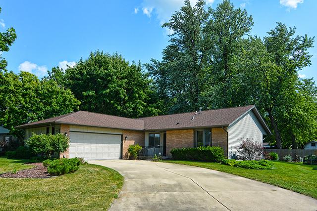 520  Shenandoah,  ELGIN, Illinois