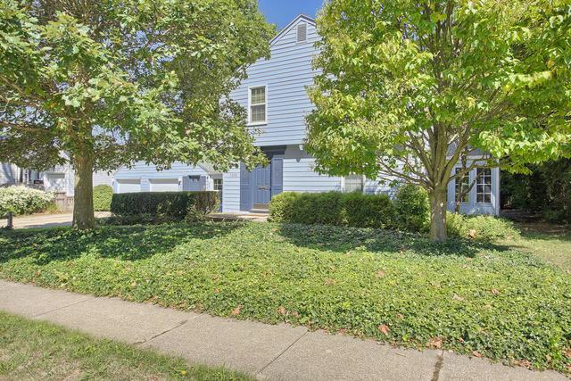 1306 West John, Champaign, Illinois, 61821