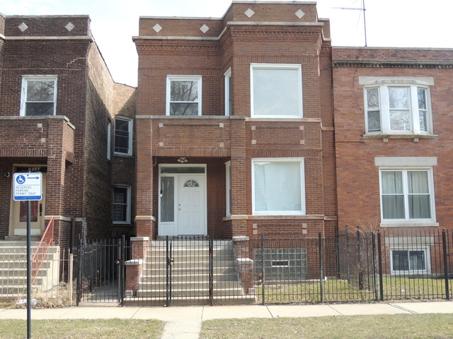 South Eberhart Ave., CHICAGO, IL 60637