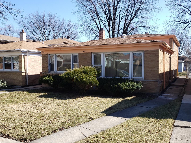 7623 South Laflin, CHICAGO, Illinois, 60620