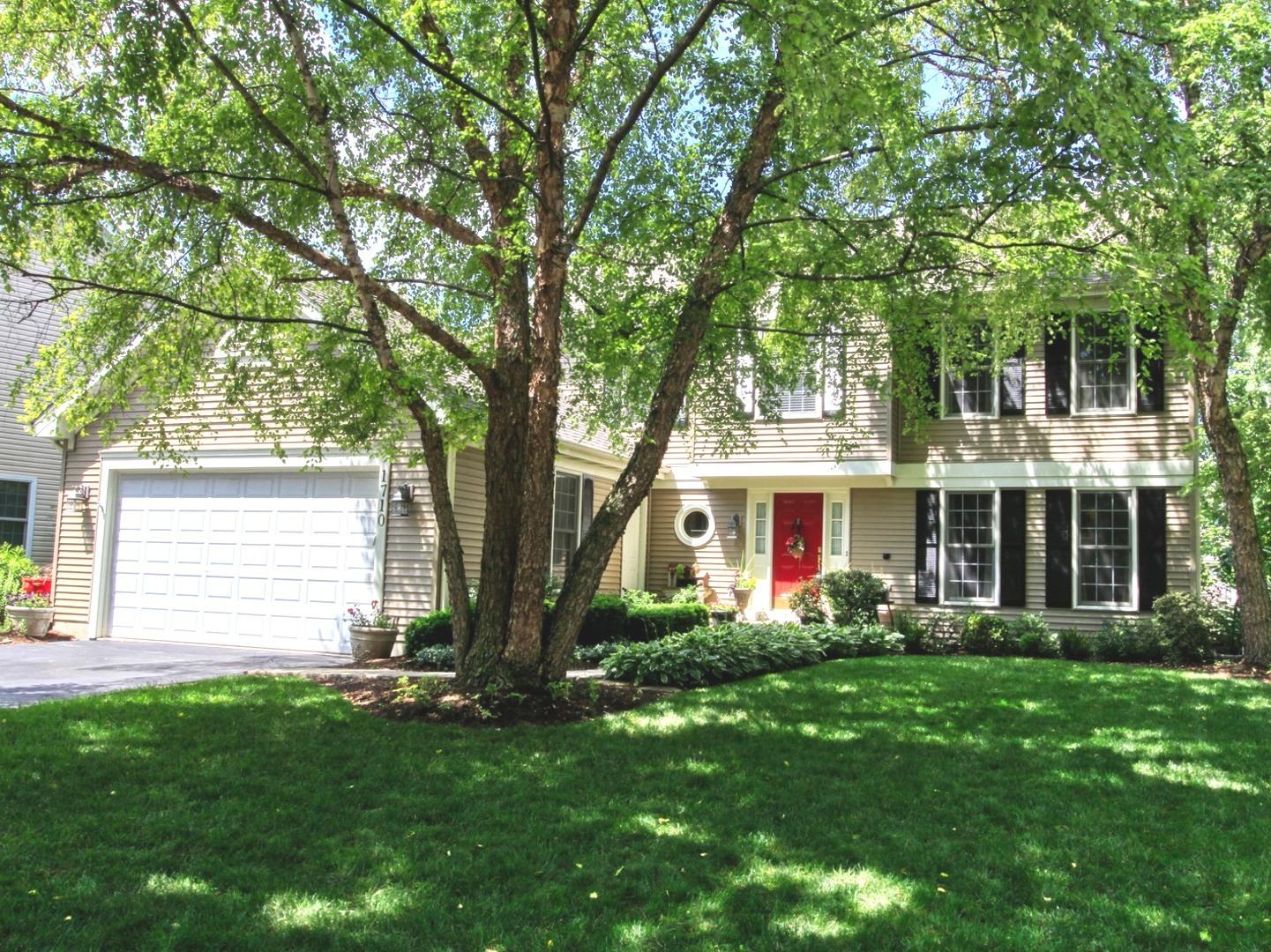 1710 Waverly, ALGONQUIN, Illinois, 60102