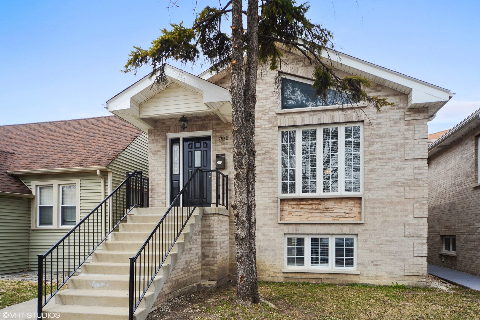 7550 W. Forest Preserve