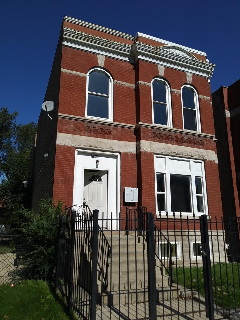 2730 W Polk Exterior Photo