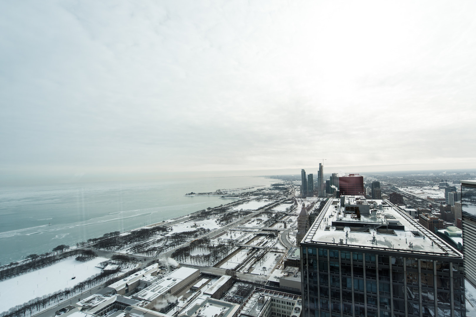 60 East Monroe 2302, Chicago, Illinois, 60603