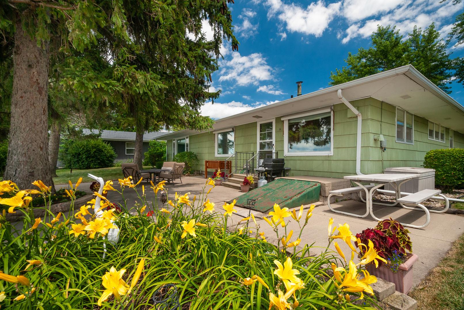 25736 West Lehmann Boulevard, Lake Villa, Illinois 60046
