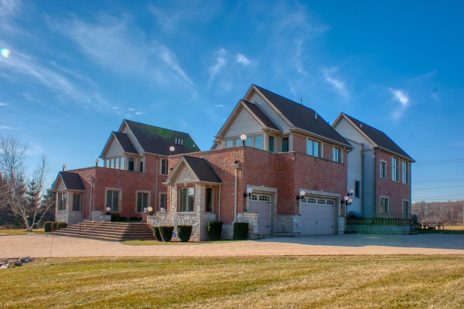 23 Rolling Hills, BARRINGTON, Illinois, 60010