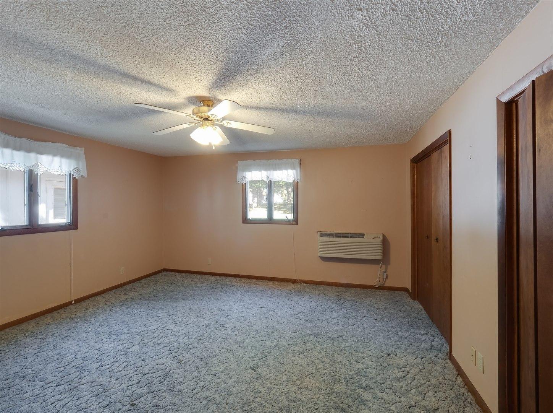 301 East Harrison, Saybrook, Illinois, 61770