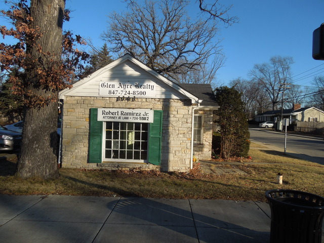 1141 Waukegan Road, Glenview, IL 60025