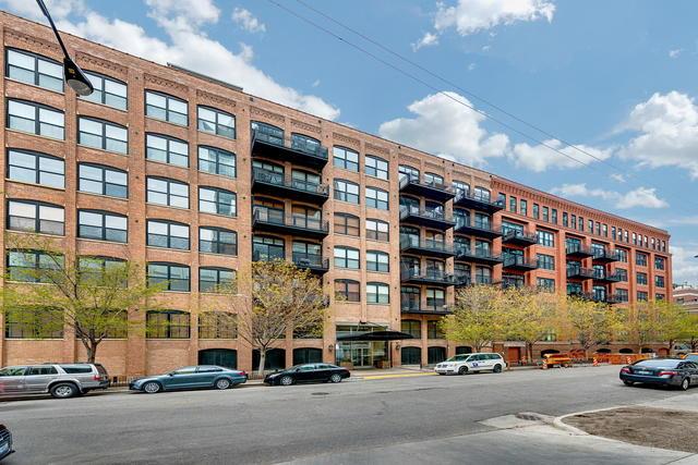 West HURON St., Chicago, IL 60654