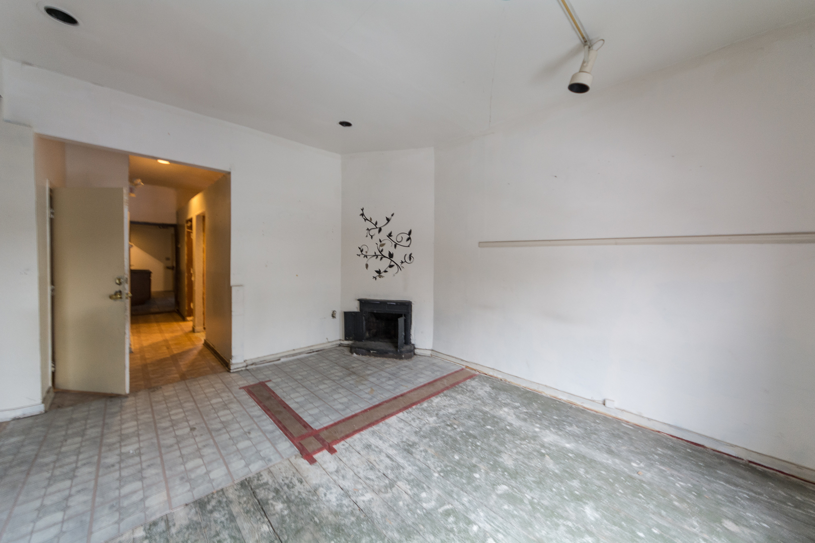 2338 West Taylor, CHICAGO, Illinois, 60612