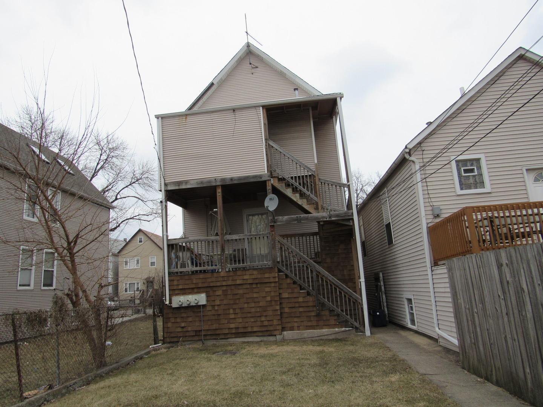 733 West 48th, Chicago, Illinois, 60609